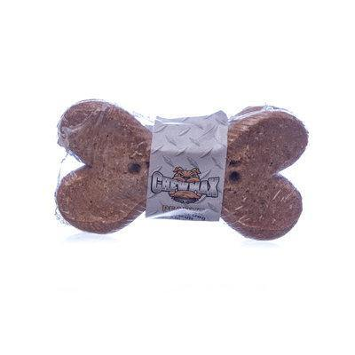 Biscuit Treat - Peanut Butter - Posh Pet Glamour Boutique