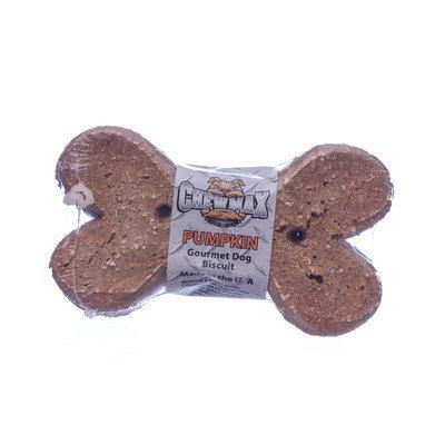 Biscuit Treat - Pumpkin - Posh Pet Glamour Boutique