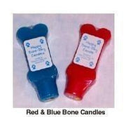 Bone Birthday Candles - Posh Pet Glamour Boutique