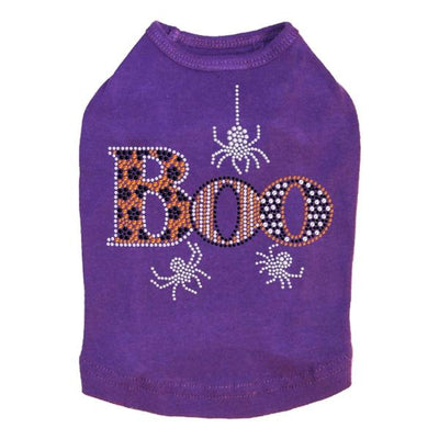 Boo Tank - Posh Pet Glamour Boutique