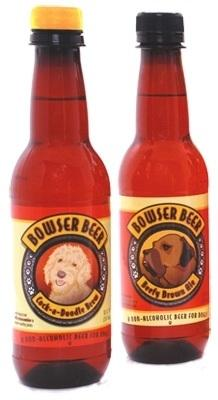 Bowser Dog Beer Single - Posh Pet Glamour Boutique
