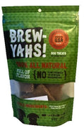 Brew Yahs! Spent Grain Beer Treats Pouch - Posh Pet Glamour Boutique
