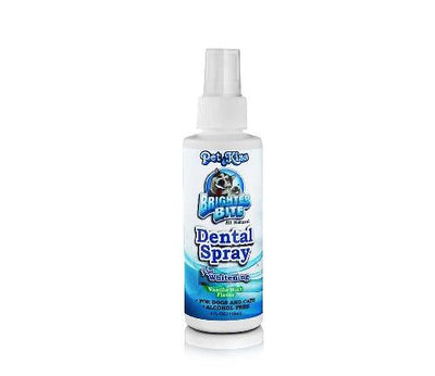 Brighter Bite Dental Spray - Posh Pet Glamour Boutique