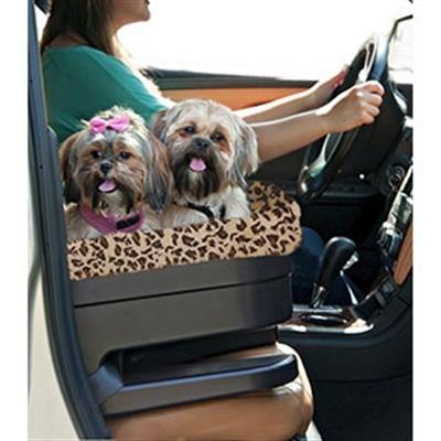 Bucket Seat Booster - Posh Pet Glamour Boutique