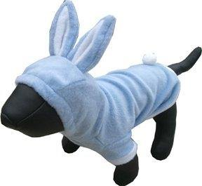 Bunny Costume - Posh Pet Glamour Boutique