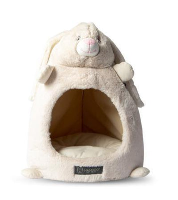 posh-pet-glamour-boutique,Bunny Bed,Pet Bed