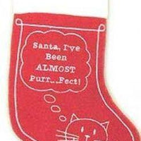 Cat Stocking - Posh Pet Glamour Boutique