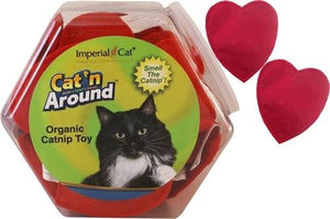 Catnip Hearts - Posh Pet Glamour Boutique