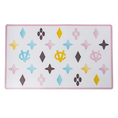 Chewy Vuiton Placemat - Posh Pet Glamour Boutique