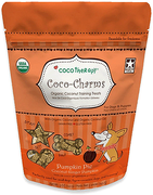 Coco Therapy Coco Charms Training Treats - Posh Pet Glamour Boutique