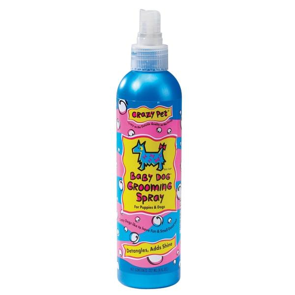 Crazy Grooming Spray - Posh Pet Glamour Boutique