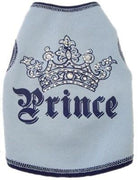 Crown Prince Light Blue - Posh Pet Glamour Boutique