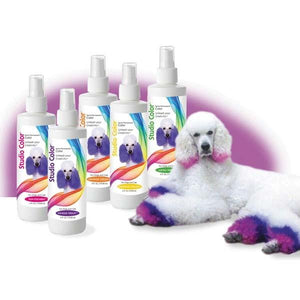 Davis Dog Hair Dye - Posh Pet Glamour Boutique