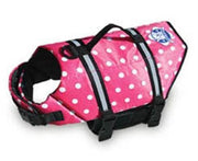 Designer Life Jacket - Pink - Posh Pet Glamour Boutique