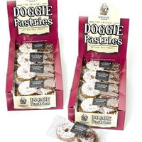 Doggie Pastry Doughnuts - Posh Pet Glamour Boutique