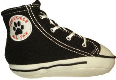 Dogverse All Paw Sneaker Toy - Posh Pet Glamour Boutique
