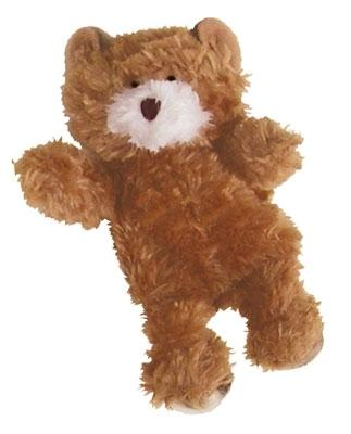 Dr Noys Extra Small Teddy Bear Toy - Posh Pet Glamour Boutique