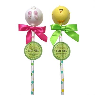 Easter Cake Pop - Posh Pet Glamour Boutique