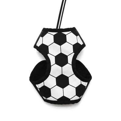 EasyGO Soccer Harness - Posh Pet Glamour Boutique