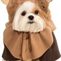 Ewok Costume - Posh Pet Glamour Boutique
