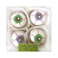 Eyeball Cake Bites - Posh Pet Glamour Boutique