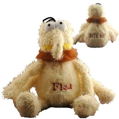 Flea Toy - Posh Pet Glamour Boutique