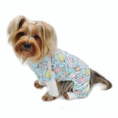 Funny Sheep Pajamas - Posh Pet Glamour Boutique