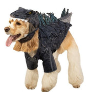 Godzilla King of the Monsters Pet Costume - Posh Pet Glamour Boutique