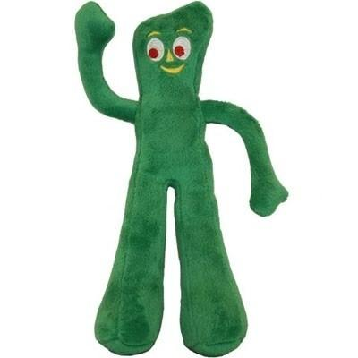 Gumby Plush - Posh Pet Glamour Boutique