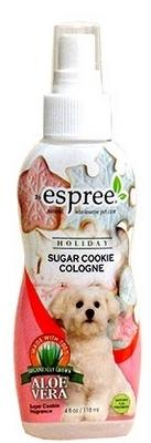 Holiday Sugar Cookie Cologne - Posh Pet Glamour Boutique