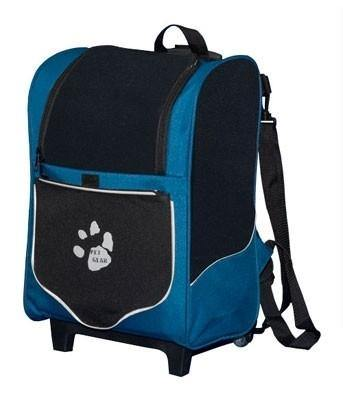 IGO2 Sport Roller Backpack - Posh Pet Glamour Boutique