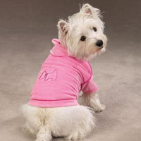 Luxury Couture Hoodie - Posh Pet Glamour Boutique