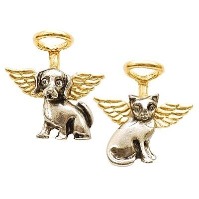 My Angel Pins - Posh Pet Glamour Boutique