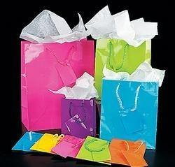 Neon Gift Bag Large - Posh Pet Glamour Boutique