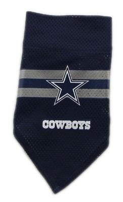 NFL Bandana - Posh Pet Glamour Boutique