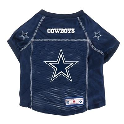 NFL Jersey - Cowboys - Posh Pet Glamour Boutique