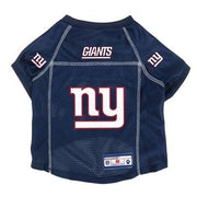 NFL Jersey - Giants - Posh Pet Glamour Boutique