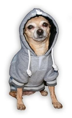 NFL Team Hoodie - Posh Pet Glamour Boutique