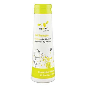 Nootie Cucumber Melon Shampoo - Posh Pet Glamour Boutique