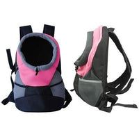 On The Go Supreme Backpack Carrier - Posh Pet Glamour Boutique
