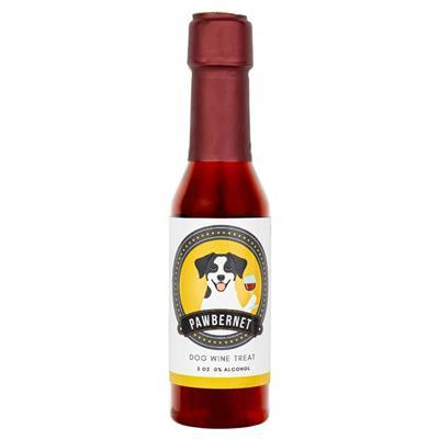 Pawbernet Dog Wine - Posh Pet Glamour Boutique