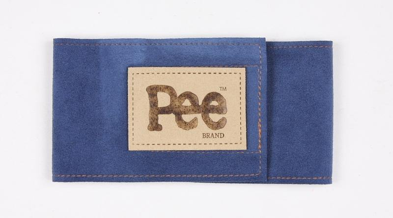Pee Belly Band - Posh Pet Glamour Boutique