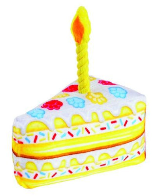 Pet Birthday Cake Pet Toy - Posh Pet Glamour Boutique