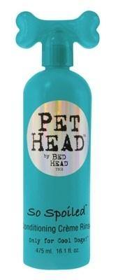 Pet Head So Spoiled Creme Rinse - Posh Pet Glamour Boutique