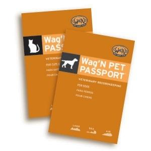 Pet Passport - Posh Pet Glamour Boutique