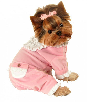 Pink Sweety Jumper - Posh Pet Glamour Boutique