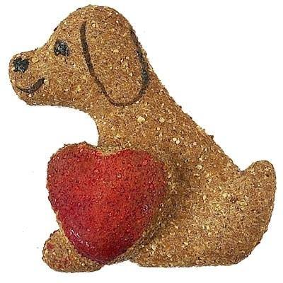 Puppy Heart Cookie - Posh Pet Glamour Boutique