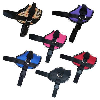 Reflective No-Pull Harness - Posh Pet Glamour Boutique