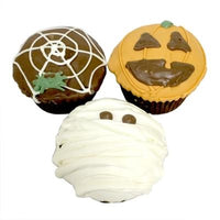 Spooky Cupcakes - Posh Pet Glamour Boutique