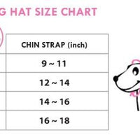 Sweet Heart Hat - Posh Pet Glamour Boutique